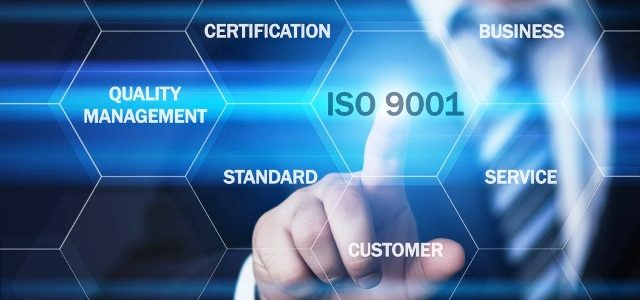 iso 9001 certification requirement