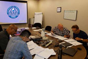 IRCA ISO lead Auditor Training in Canada