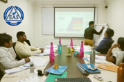 IRCA ISO Lead Auditor Training in Chennai