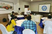 IRCA ISO 27001 Lead Auditor Training