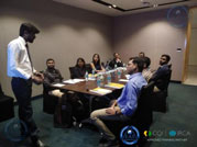 ISO 27001 Lead Auditor Training Bangalore