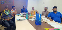 ISO 9001 Lead Auditor Training at Chennai